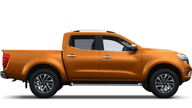 New Nissan Navara 4WD Tekna Double Cab Offer