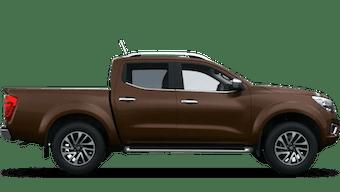 Nissan Navara Visia
