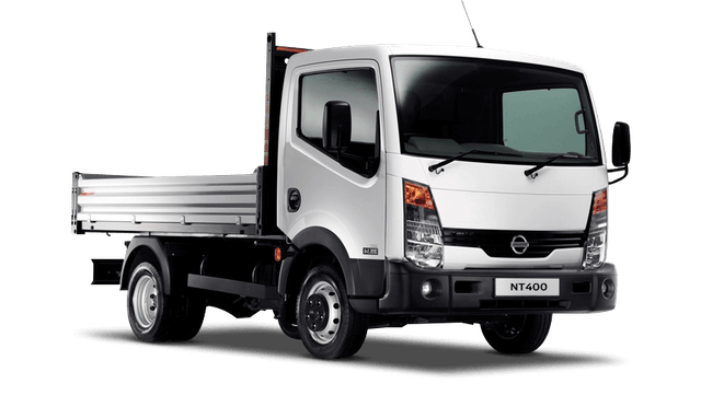 Nissan NT400 Dropside Offer
