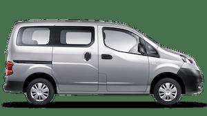 Nissan NV200 Van Combi