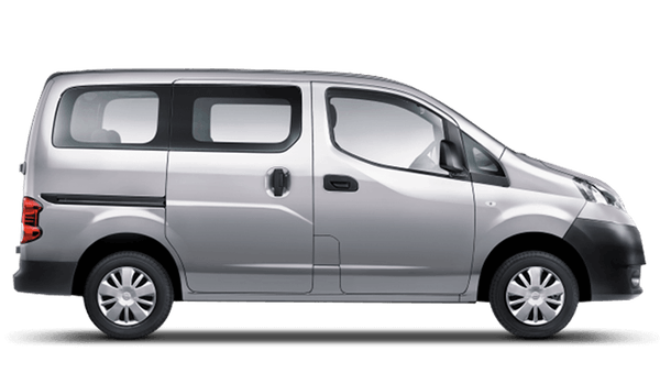 NV200 Van Combi Acenta
