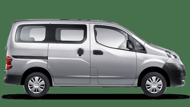 Nissan NV200 Combi