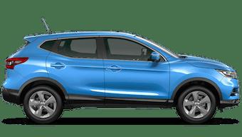 Nissan All-new Qashqai Acenta Premium