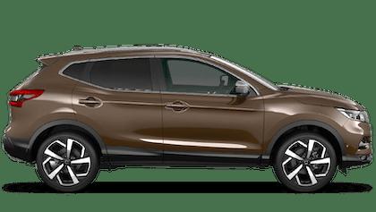 Nissan Qashqai Tekna-plus