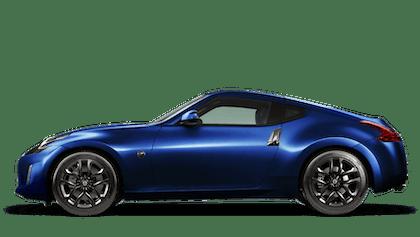 Nissan 370Z Entry