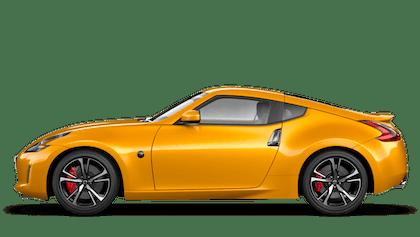 Nissan 370Z GT