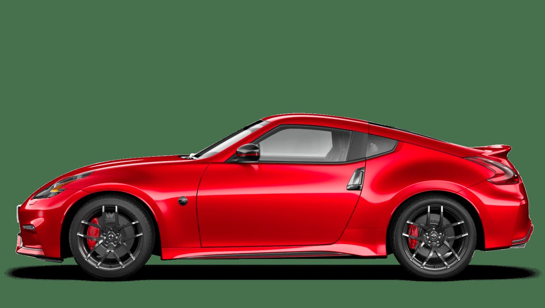 370z New Car Offers