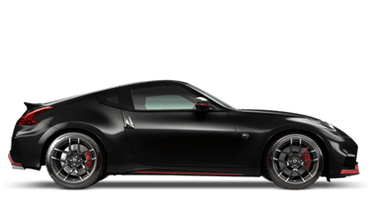 New Nissan 370z