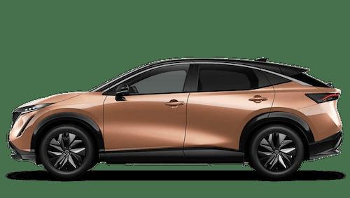 Nissan ARIYA 505