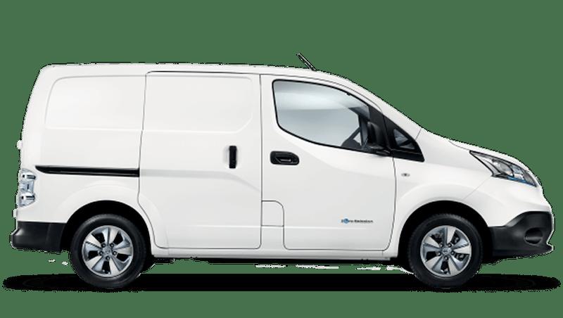Nissan e-NV200 Tekna