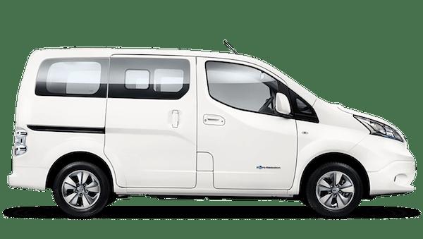 Nissan E NV200 Van Combi Acenta Rapid Plus