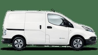 Nissan E-NV200 Van Visia