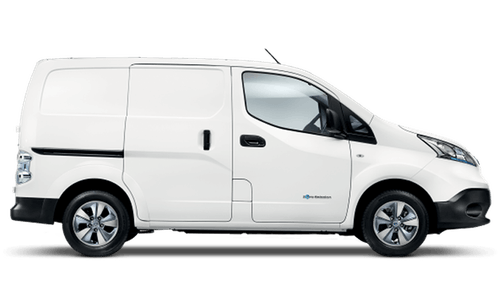 nissan e-NV200 Visia Offer