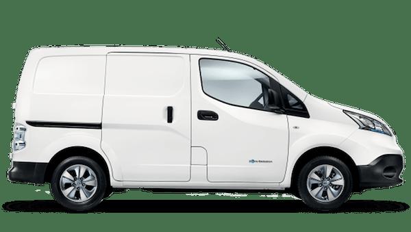 Nissan e NV200 Visia