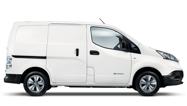 Nissan E NV200 Van Tekna