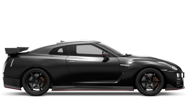 3.8 V6 Twin Turbo 600PS Nismo GR6 Auto