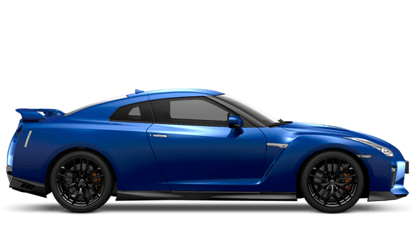 Nissan GT R Pure