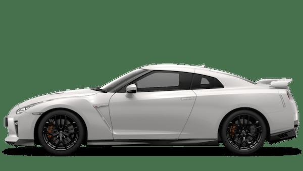 3.8 V6 Twin Turbo 570PS Recaro GR6 Auto