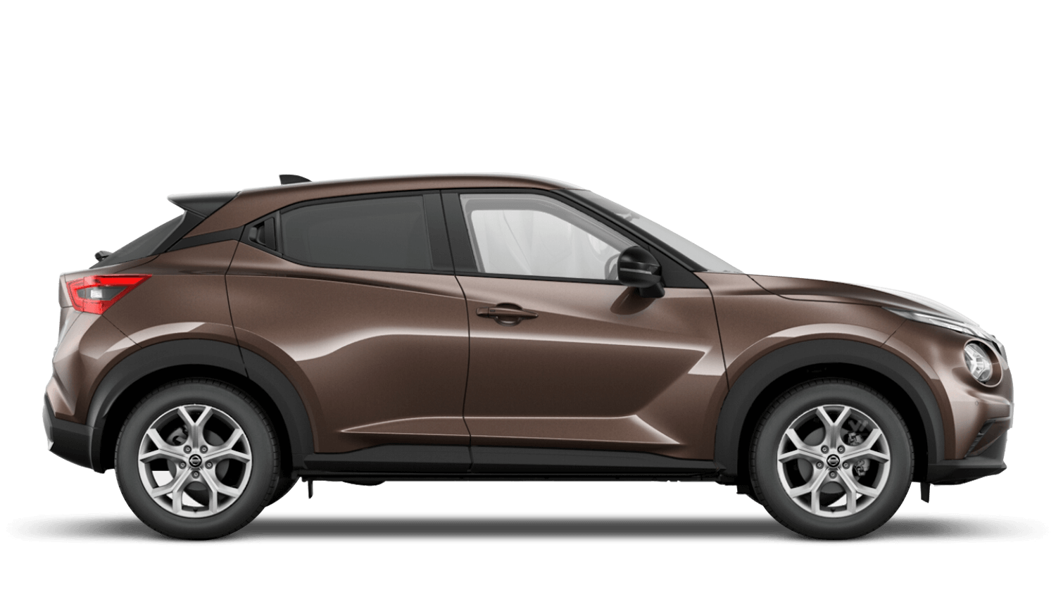 Chestnut Bronze Next Generation Nissan Juke