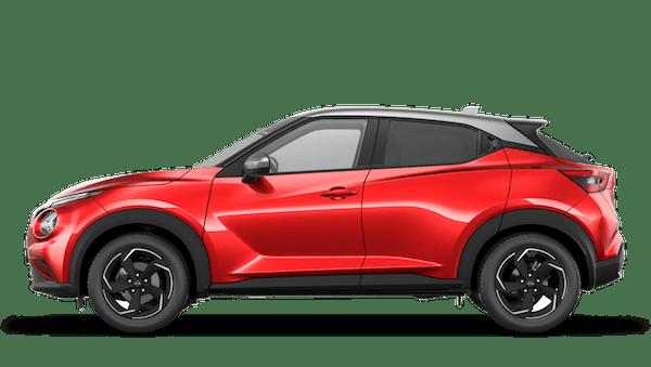 Nissan Juke New N Connecta