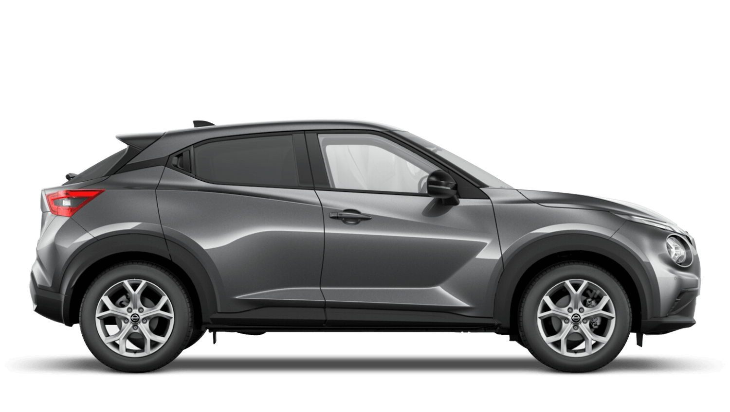 Gun Metallic Next Generation Nissan Juke