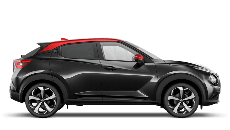 Nissan Juke New Premiere Edition