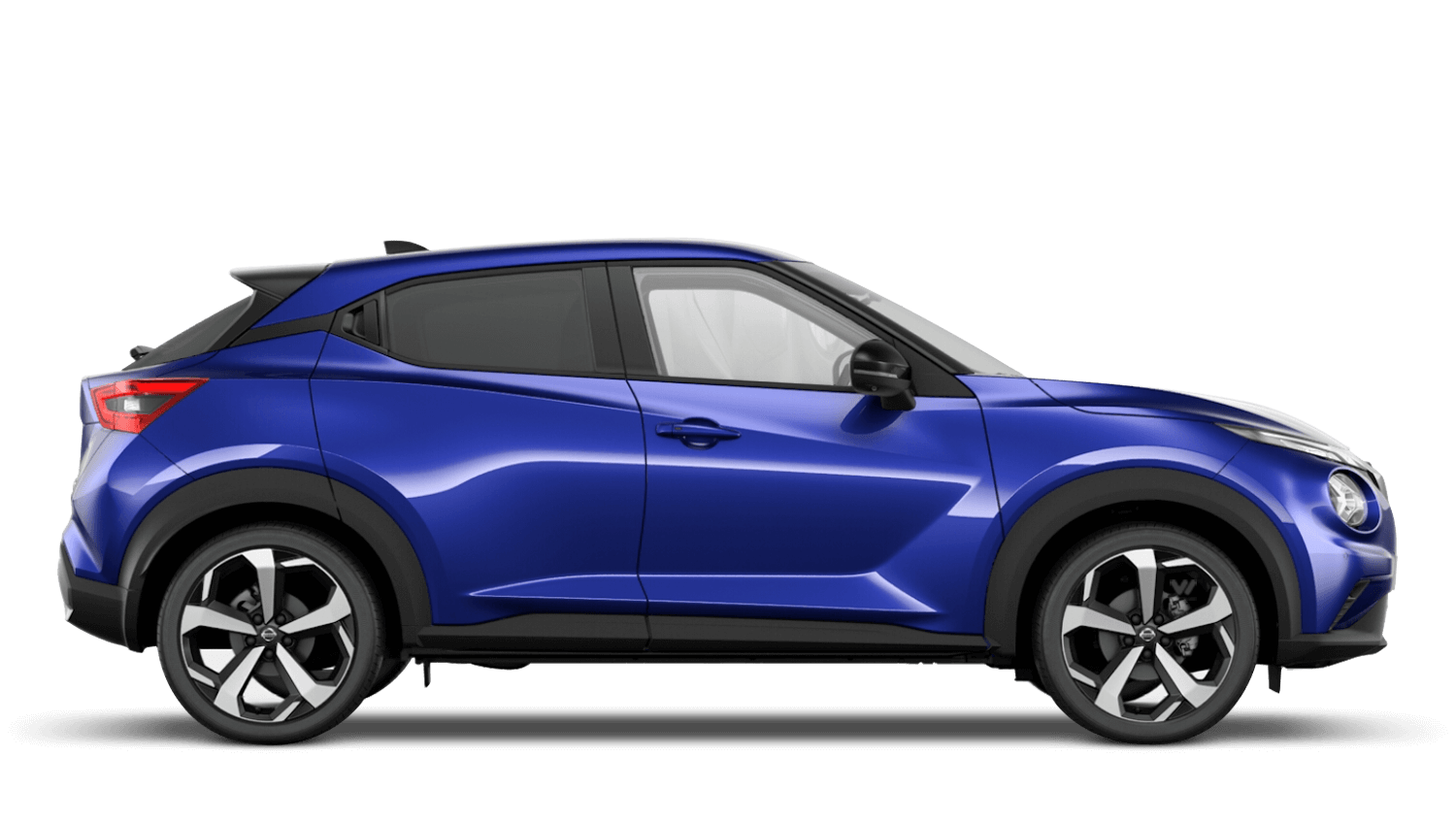 Ink Blue Next Generation Nissan Juke