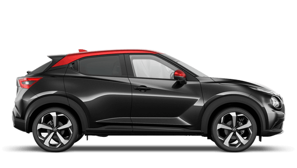 Nissan Next Generation Juke