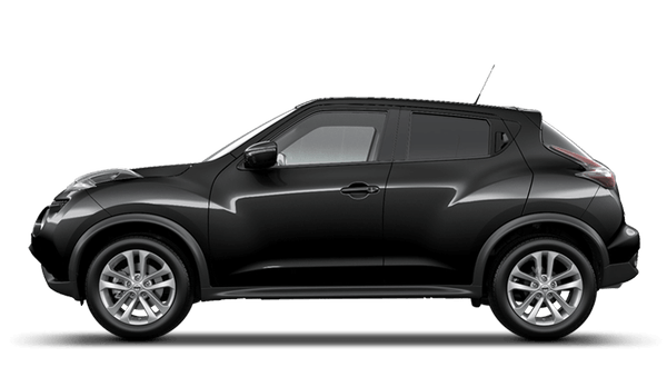 Nissan Juke N Connecta