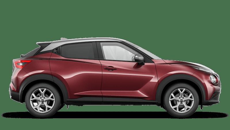 Nissan Juke New Acenta