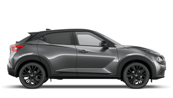 Nissan Juke New Enigma