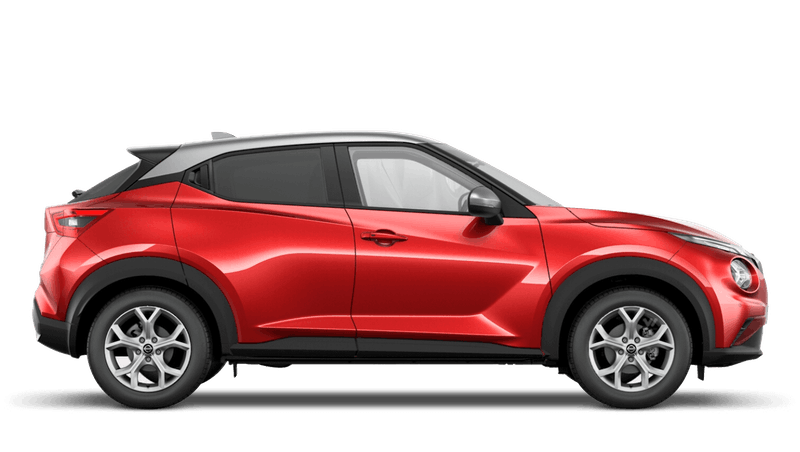 Nissan Juke New N-Connecta