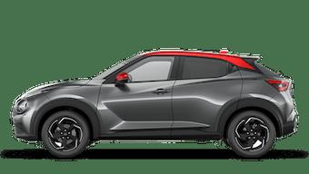 Nissan Next Generation Juke N-connecta