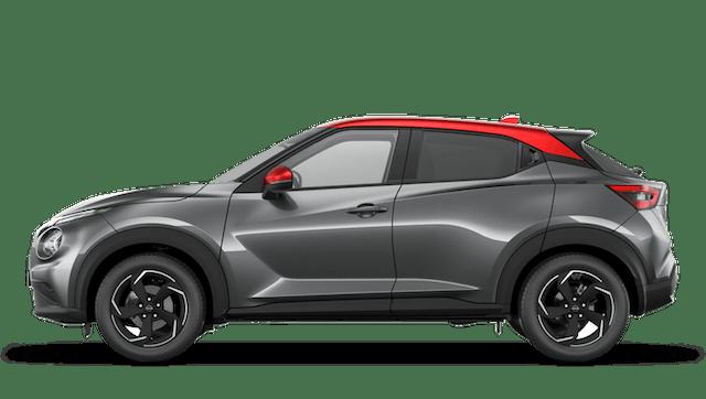 Next Generation Nissan Juke DIG-T 117 Manual N- Connecta Offer