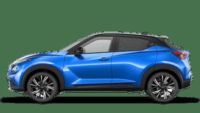 Next Generation Nissan Juke Tekna Plus