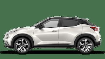 Nissan Next Generation Juke Tekna