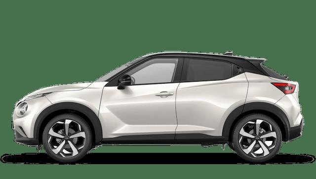 Next Generation Nissan Juke DIG-T Manual Tekna Offer