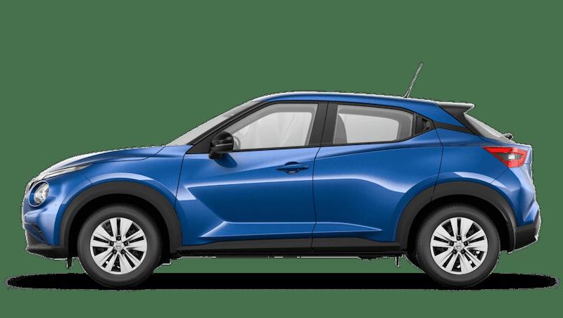 Nissan Juke New Visia