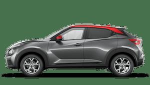 Nissan Juke New