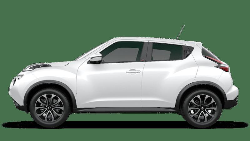 Nissan Juke Tekna