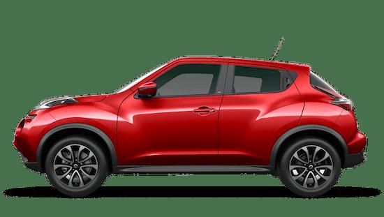 Juke New Car Offers