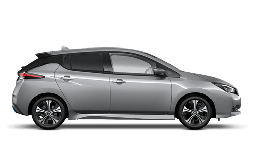 All-new Nissan LEAF