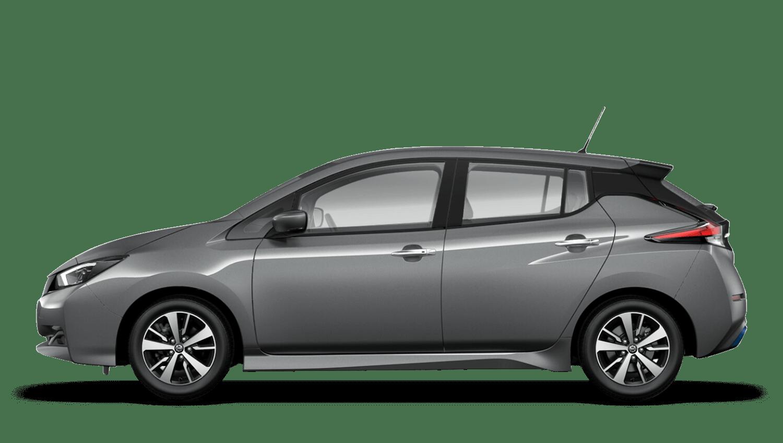 New Nissan LEAF 110kW Acenta 40kWh
