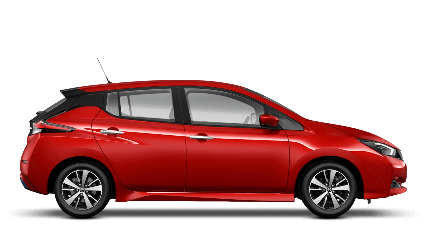 Nissan LEAF New Car Offers