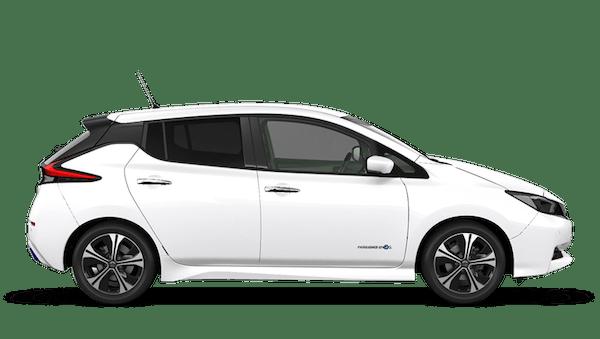 e+ N-Connecta 62kWh Auto