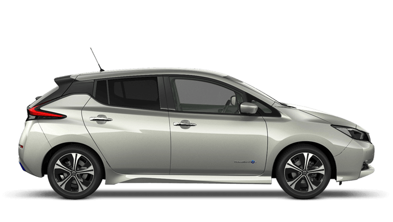 Nissan Leaf e plus N Connecta