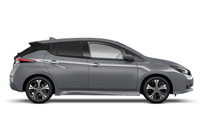 Nissan LEAF E Plus N Connecta