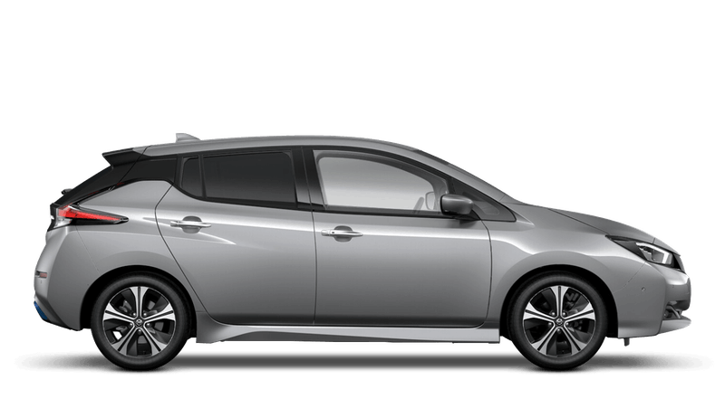 Nissan Leaf e plus Tekna