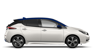Nissan LEAF E Plus Tekna