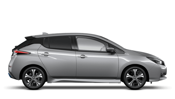 N-Connecta 40kWh Auto